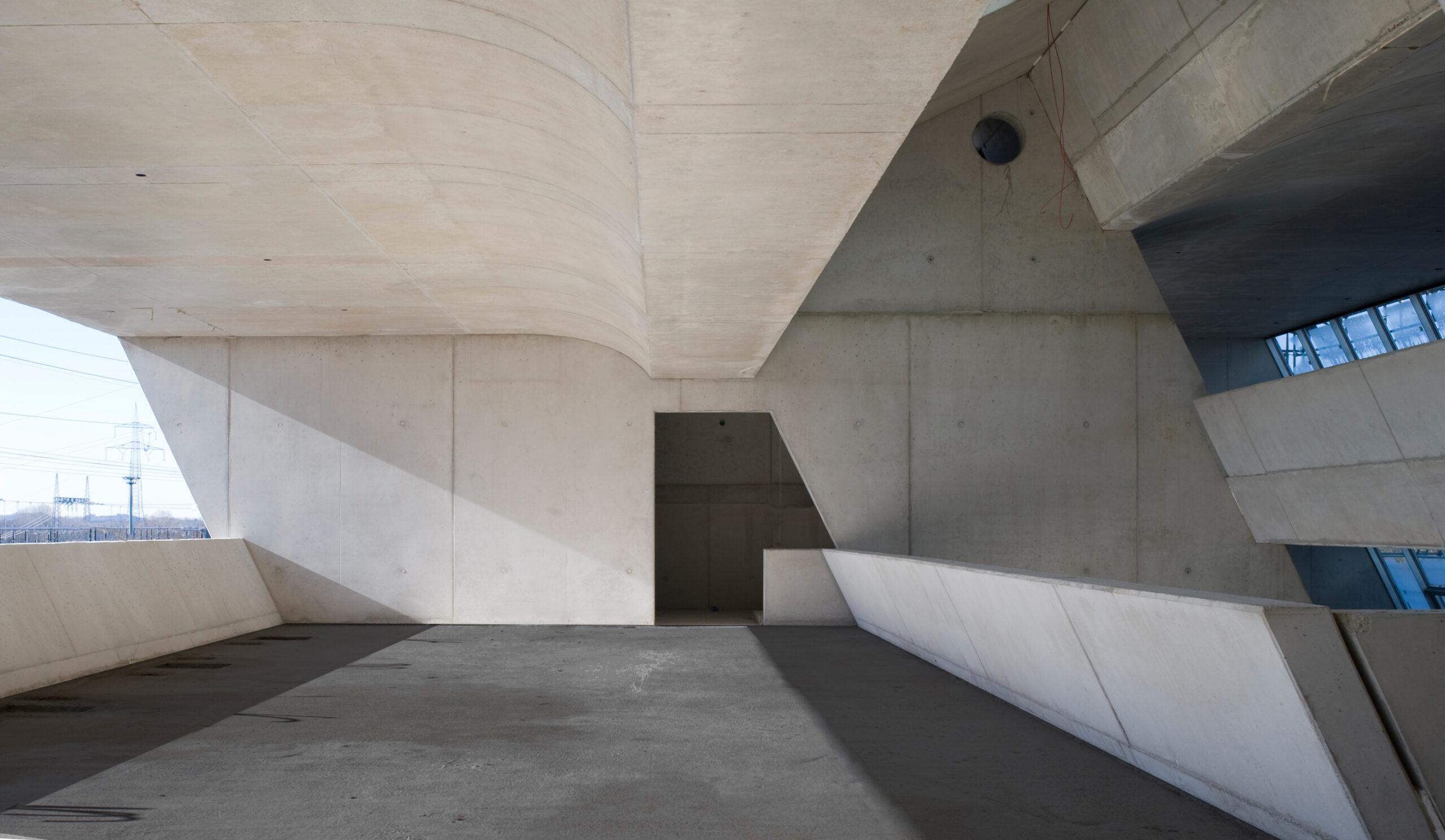 EON Zolling, VerwaltungsgebäudeBBH Architekten, München